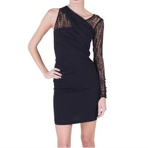 Helmet Lang 'into the night dress' dress